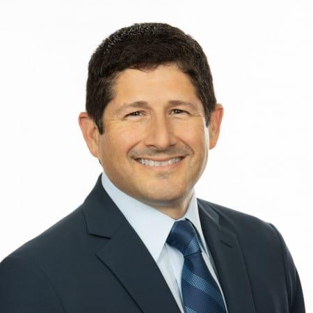 Dr. Scott Whitman, DPM